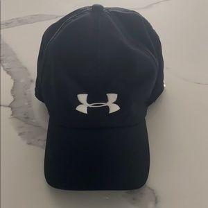 Women's under armor hat